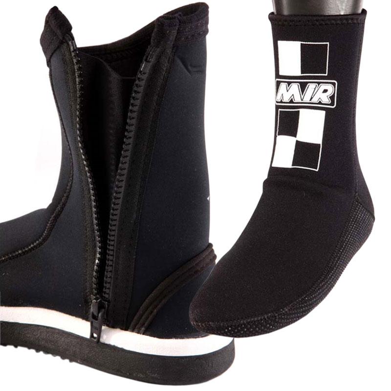 ed6e62668 MiR Neoprene Wet Weather Boots | MSAR London